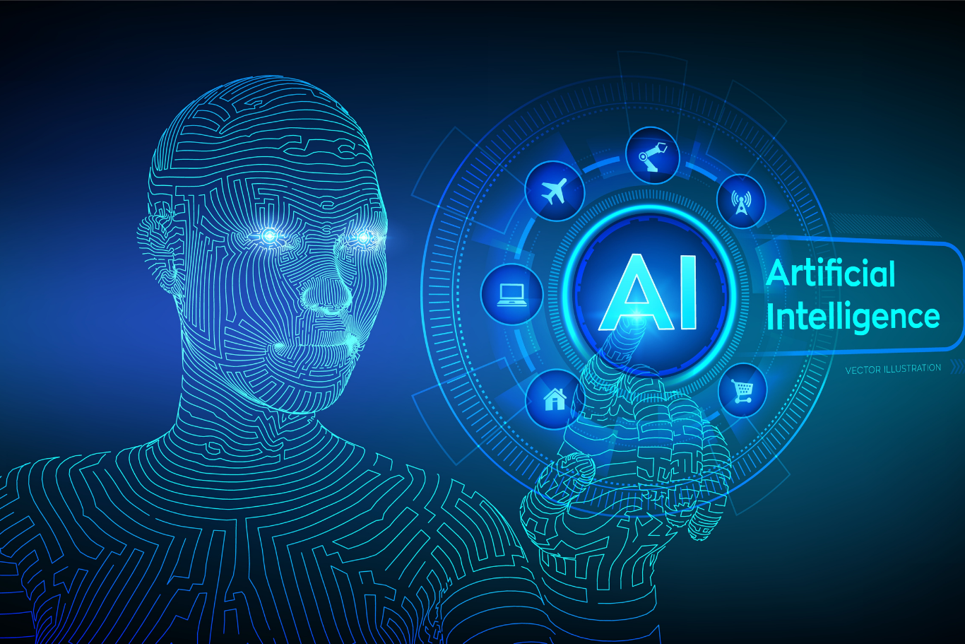Address Data Literacy in Your Enterprise Through Augmented Intelligence